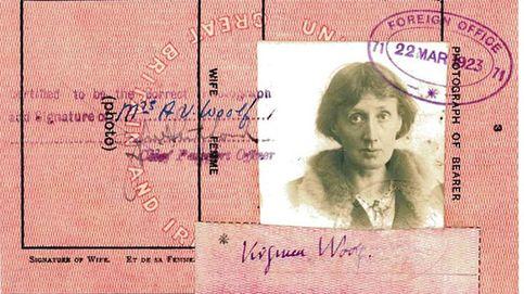 Virginia Woolf, inspiración feminista: 136 años removiendo conciencias