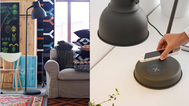 La propuesta de Ikea para integrar el estilo industrial en tu casa. (Cortesía)