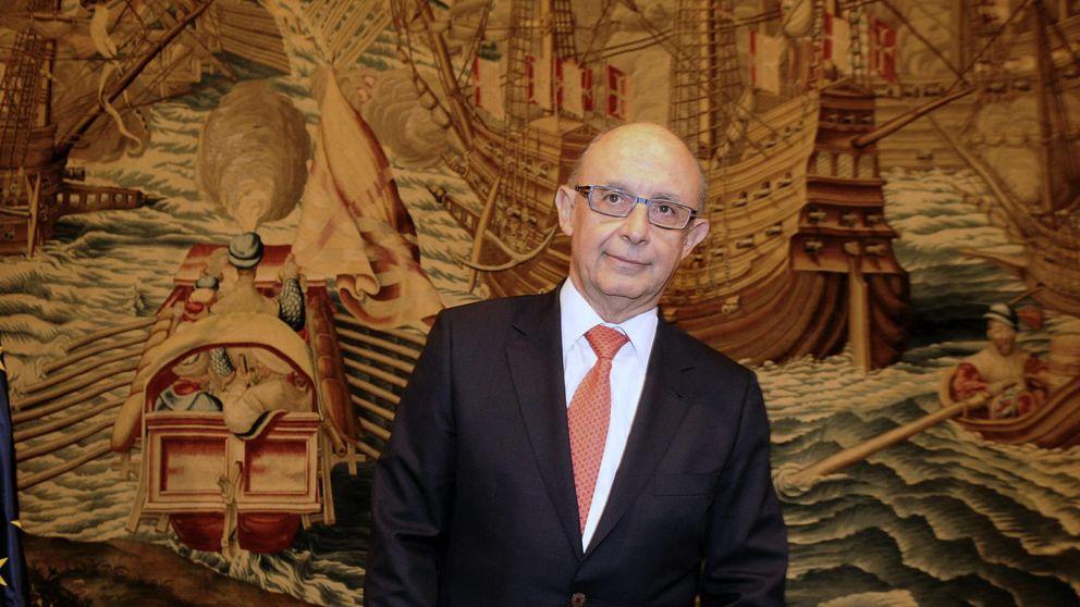 Hacienda gana 98 millones de euros y la taquilla pierde 141 millones en dos años
