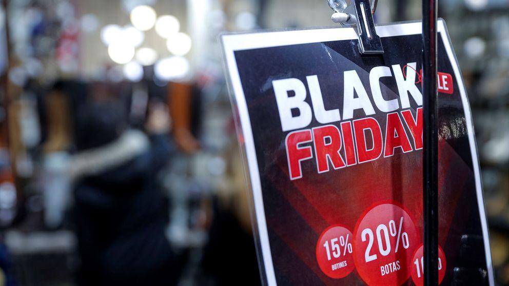 ¿Problemas con tu 'ecommerce' en el Black Friday? Cómo evitar que te tumben la web