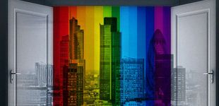 Post de ¿Por qué es tan difícil salir del armario en la City de Londres?