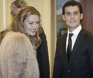 Marta Ortega y su marido estudian mudarse a Barcelona