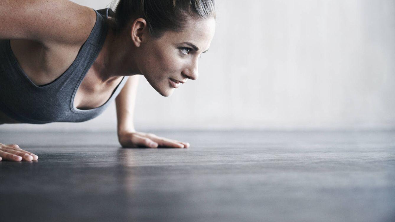 El ejercicio de 3 m. que hace los mismos efectos que media hora en el gimnasio