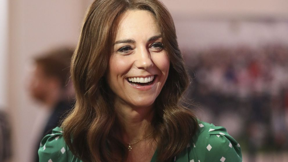 La maleta de Kate Middleton en Irlanda: de los pendientes low cost a las carísimas joyas