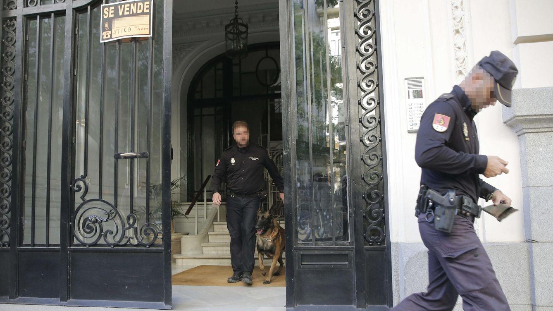 Foto: La Policía detuvo en octubre de 2014 al socio de Oleguer y registró su casa por orden del juez Pedraz. (EFE)