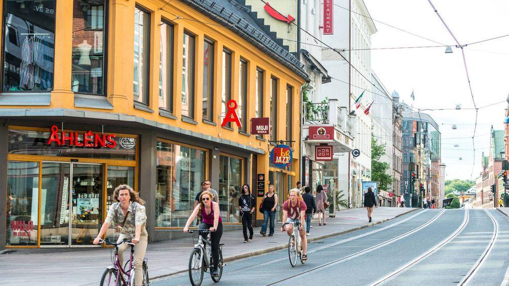Foto: Hagan paso a las bicicletas. (iStock)