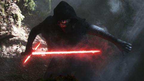 Conoce a los nuevos (y no tan nuevos) personajes de 'Star Wars: El despertar de la fuerza'