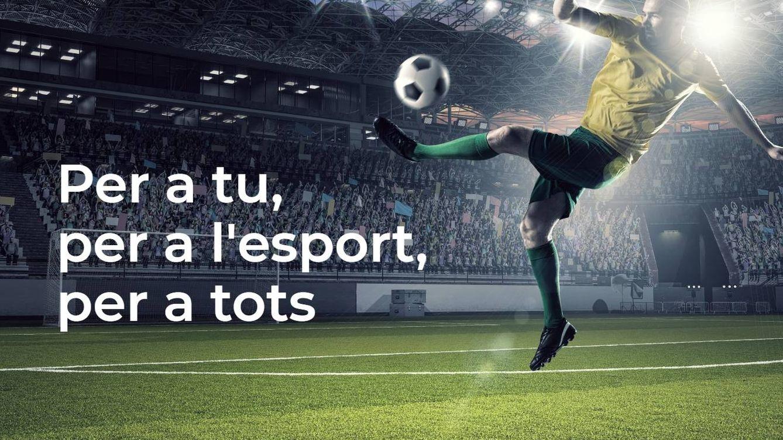 El sindicato que defiende que los futbolistas puedan jugar con la selección catalana