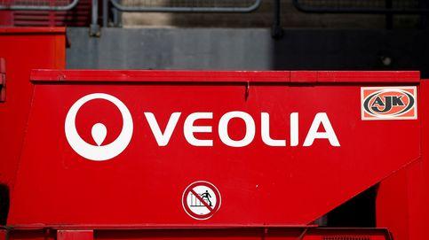 Veolia y Suez (dueña de Agbar) alcanzan un acuerdo para su fusión tras meses de choque