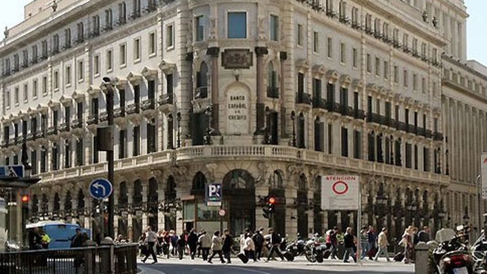 La Comunidad de Madrid rompe con el patrimonio español
