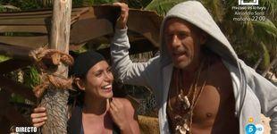 Post de La imagen que volvería loca a Mónica: Carlos y Miriam, pillados