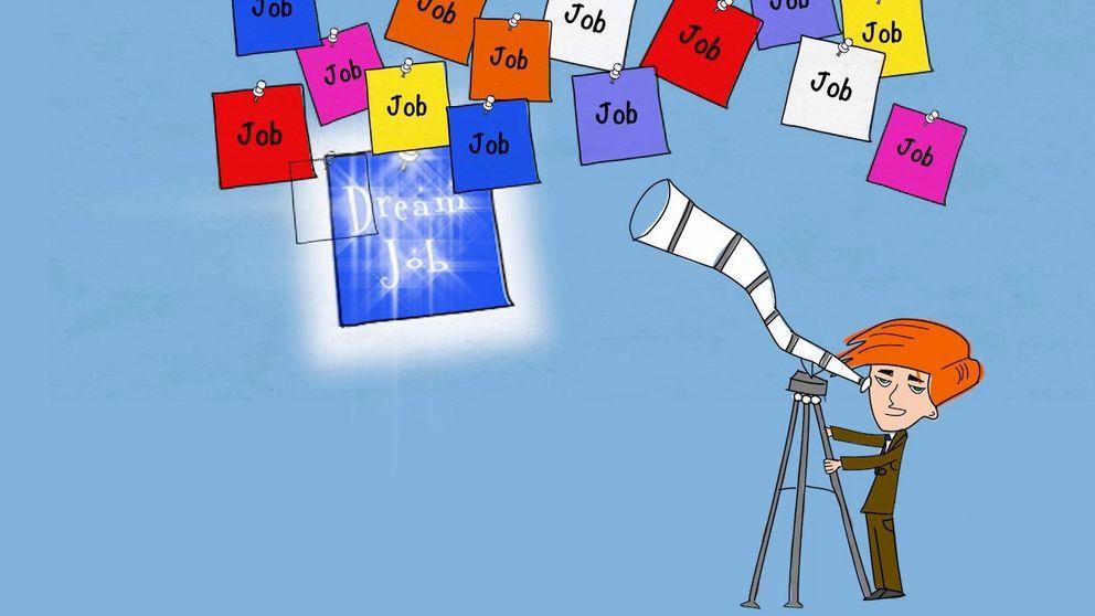 Roletroll, el algoritmo para encontrar el trabajo perfecto