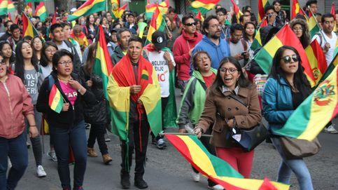 ¿Por qué a la extrema izquierda le entusiasma Bolivia pero aborrece a Chile?