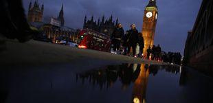 Post de Westminster da la espalda a los europeos que viven en Reino Unido