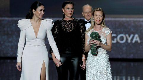 Premios Goya 2020, en directo |  Las hijas de Marisol reciben el Goya de Honor en nombre de su madre
