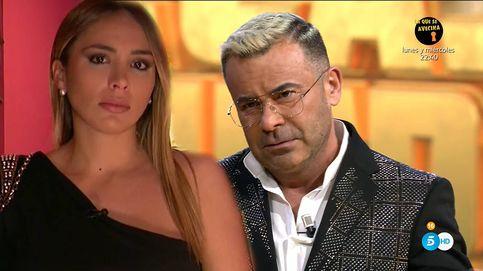 El corte de Jorge Javier que ha dejado muda a Sandra por no fiarse de Tom