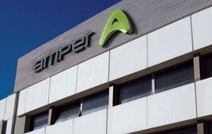Amper logra extender a septiembre el 'stand still' para refinanciar deuda