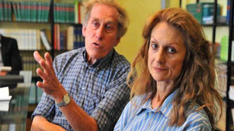 Retiran la custodia de una niña a sus padres por considerarlos ancianos