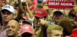Post de Del 'Yes We can' al 'MAGA!': ¿qué hace falta para un buen eslogan político?