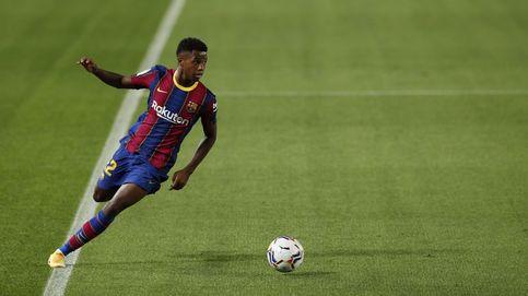 El Barcelona demandará a Sostres por comparar a Ansu Fati con un mantero