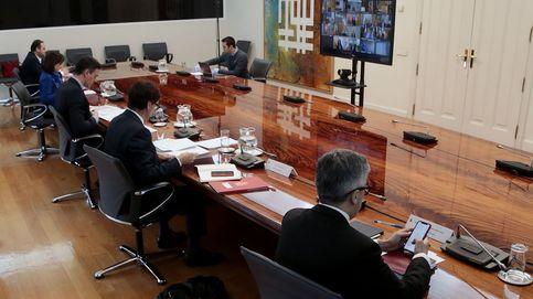 Sánchez reconoce a las CCAA que el aprovisionamiento va con cierto retraso