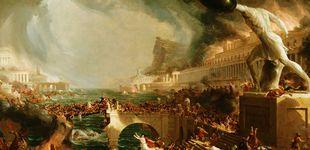 Post de ¿Por qué cayó el Imperio romano? Una respuesta inesperada (y fascinante)