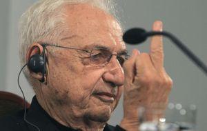 La 'peineta' de Frank Gehry