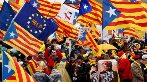 ¿Qué hace un 'indepe' en Bruselas? Defender a nuestro gobierno legítimo