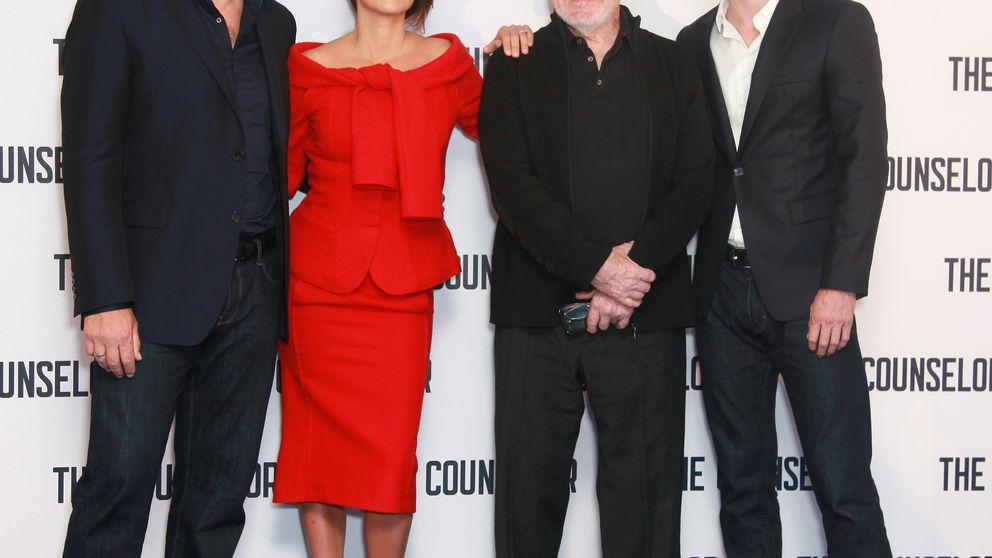 Ridley Scott atiza a Bardem: Es un agonías. Pe lleva los pantalones
