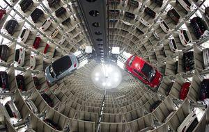 Las ventas de coches crecen casi un 15% en julio, la mayor subida desde 2010