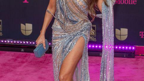 De Thalia a Becky G: los mejores y peores looks de Lo Nuestro