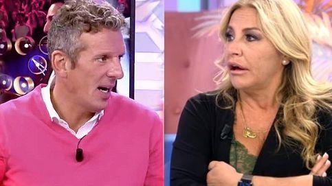 Joaquín Prat pierde la paciencia (y las formas) con un expeditivo corte a Cristina Tárrega