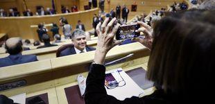 Post de Secuoya presenta la mejor oferta para hacerse con la tele del Senado