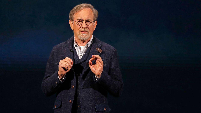 Así será la nueva serie de terror de Spielberg: solo se verá en móviles... y de noche