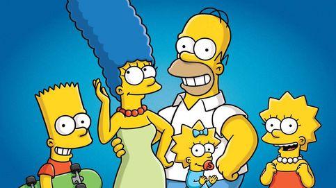 La cadena Fox renueva 'Los Simpson' por dos temporadas más