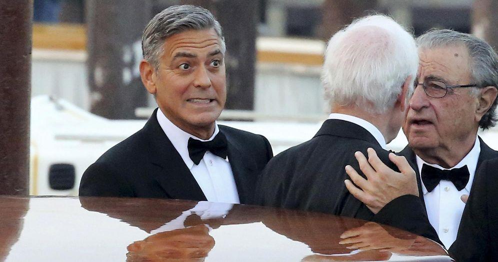 Foto: George Clooney (Reuters)