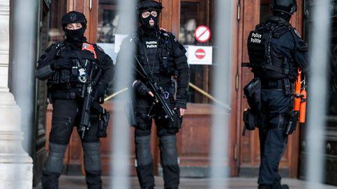 Detienen en Bruselas a yihadista fugado que fue condenado a prisión en España