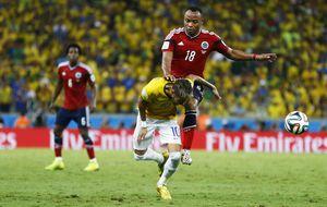 Zúñiga y Velasco Carballo desatan un terremoto en el fútbol mundial
