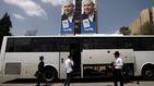 Netanyahu promete Cisjordania (o parte) a los israelíes si gana las elecciones