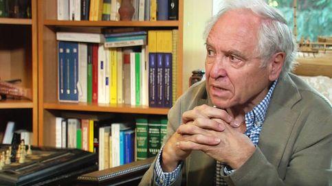 José Álvarez Junco: Un referéndum en Cataluña nos conduce a la balcanización
