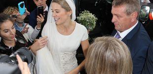 Post de La sorpresa de la boda de Irene Michavila: emotivo homenaje a su madre fallecida