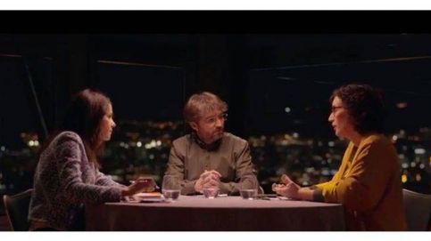 El primer cara a cara Rovira-Arrimadas confirma una Cataluña tensa y dividida