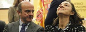 """Foto: La secretaria de Estado de Investigación: """"En España sobran científicos"""""""