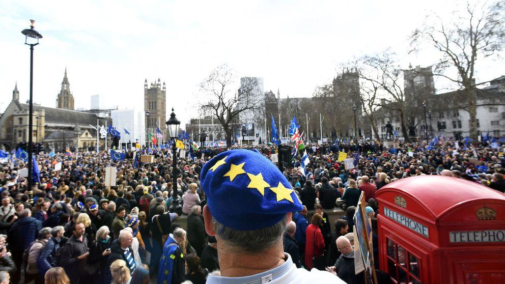 Brexit: la falta de acuerdo en UK puede empeorar aún más la volatilidad financiera