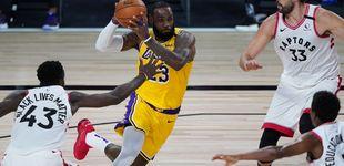 Post de El equipazo de los Lakers para rodear a LeBron James que puede cerrar Marc Gasol