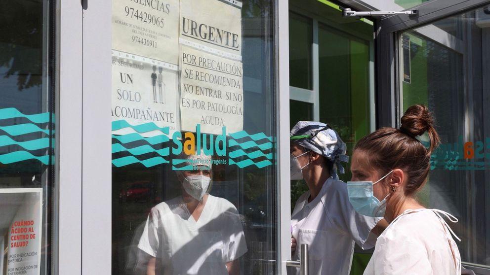 Cinca Medio (Huesca) pide ayuda a Gobierno y Ejército para frenar su brote