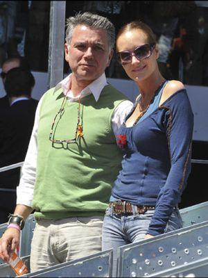Sandra Ibarra quiere casarse y tener hijos con Juan Ramón Lucas