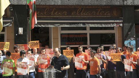 La AN comienza a embargar las cuentas de las 'herriko tabernas' que financiaban a ETA