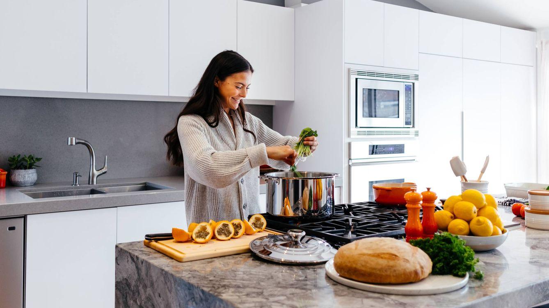 Zara Home tiene unas recetas deliciosas para adelgazar sin dietas