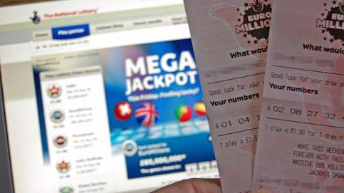 Gana la lotería por segunda vez... por equivocarse con el Euromillón